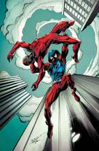 Image: Ben Reilly: The Scarlet Spider #5 - Marvel Comics