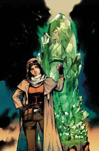 Image: Star Wars: Doctor Aphra #10 - Marvel Comics
