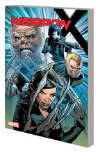 Image: Weapon X Vol. 01: Weapons of Mutant Destruction Prelude SC  - Marvel Comics