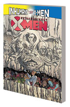 Image: Extraordinary X-Men Vol. 04: IvX SC  - Marvel Comics