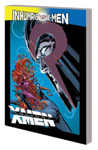 Image: Uncanny X-Men: Superior Vol. 04: IvX SC  - Marvel Comics
