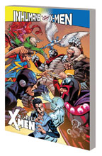 Image: All-New X-Men: Inevitable Vol. 04: IvX SC  - Marvel Comics