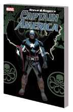 Image: Captain America: Steve Rogers Vol. 03 - Empire Building SC  - Marvel Comics