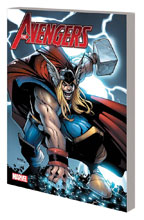 Image: Avengers: The Initiative Complete Collection Vol. 02 SC  - Marvel Comics