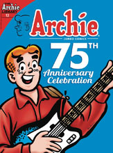 Image: Archie 75th Anniversary Digest #12 - Archie Comic Publications
