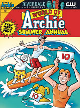 Image: World of Archie Summer Annual Digest #70 - Archie Comic Publications