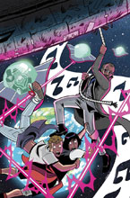 Image: Bill & Ted Save the Universe #2 - Boom! Studios