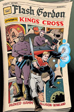 Image: Flash Gordon: King's Cross SC  - Dynamite