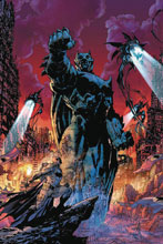 Image: Dark Days: The Forge #1 (DFE signed - Williams) - Dynamic Forces