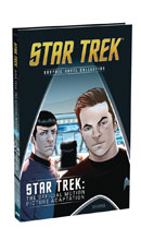 Image: Star Trek Collection #7: Official Motion Picture Adaptation GN  - Eaglemoss Publications Ltd