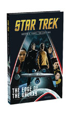 Image: Star Trek Collection #12: Edge of the Galaxy GN  - Eaglemoss Publications Ltd
