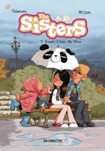 Image: Sisters Vol. 03: Honestly I Love My Sister HC  - Papercutz