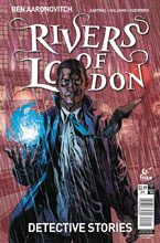 Image: Rivers of London: Detective Stories #2 (cover A - Erskine) - Titan Comics
