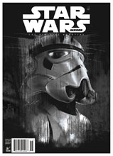 Image: Star Wars Insider #174 (PX cover) - Titan Comics