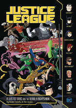 Image: Justice League Young Reader: Injustice Gang & Deadly Nightshade SC  - Stone Arch Books