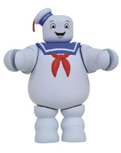 Image: Ghostbusters Vinimate: Staypuft  - Diamond Select Toys LLC