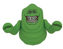 Image: Ghostbusters Vinimate: Slimer  - Diamond Select Toys LLC