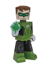 Image: DC Comic Vinimate: Green Lantern  - Diamond Select Toys LLC