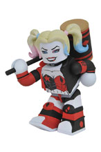 Image: DC Comic Vinimate: Harley Quinn  - Diamond Select Toys LLC