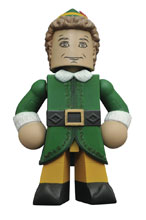 Image: Elf Vinimate: Buddy  - Diamond Select Toys LLC