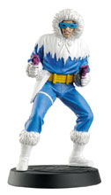 Image: DC Superhero Best of Figure Collectable Magazine #37 (Captain Cold) - Eaglemoss Publications Ltd