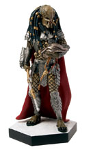 Image: Alien / Predator Figure Collectible #16 (Elder Predator from AvP) - Eaglemoss Publications Ltd