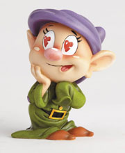 Image: Miss Mindy Figure: Dopey  - Enesco Corporation