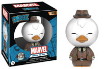 Image: Dorbz Marvel Vinyl Figure: Howard the Duck  (Specialty Series) - Funko