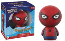 Image: Dorbz Spider-Man Homecoming Vinyl Figure: Spider-Man  - Funko