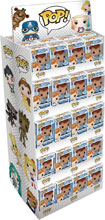 Image: Funko POP! 80-Piece 2 Sided Cardboard Display  - Funko
