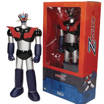 Image: Mazinger Z Light Up Figure  (12-inch) - Sd Toys (Dirac Dist Sl)