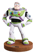 Image: Toy Story 3 Miracle Land Statue: Buzz  - Beast Kingdom Co., Ltd