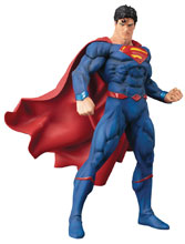 Image: DC Comics ArtFX+ Statue: Superman - Rebirth Edition  - Koto Inc.