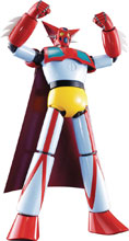 Image: GX-74 Getter 1 D.C. Getter Robo  (Soul of Chogokin TV version) - Tamashii Nations