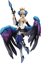 Image: Odin Sphere Leifthrasir Figma: Gwendolyn  (DX version) - Max Factory