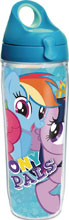 Image: Tervis My Little Pony Water Bottle  (w/Lid) - Tervis Tumbler Co.