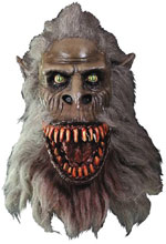 Image: Creepshow Mask: The Crate Beast Fluffy  - Trick Or Treat Studios, LLC