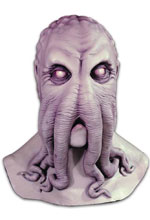 Image: Death Studios Collection Mask: HP Lovecraft  - Trick Or Treat Studios, LLC