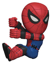 Image: Spider-Man: Homecoming - Spider-Man Scalers 2-inch Figure Assortment  - Neca