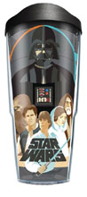 Image: Tervis Star Wars Classic Group Tumbler  (w/Lid) (24-ounce) - Tervis Tumbler Co.