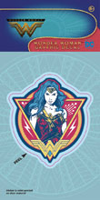 Image: Wonder Woman Movie Decal: Color Patch  - Elephant Gun, LLC