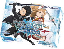 Image: Sword Art Online Competitive Dice Game  - Japanime Games