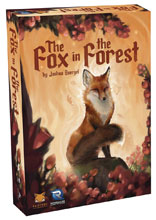 Image: Fox in the Forest Card Game  - Renegade Game Studio