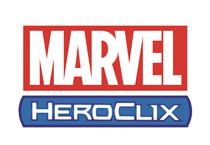Image: Marvel Heroclix: Guardians of the Galaxy V2 24-Count Gravity Feed  - Wizkids/Neca