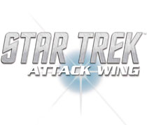Image: Star Trek Attack Wing Card Pack: Romulan Drone Ship  - Wizkids/Neca
