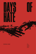 Image: Days of Hate Vol. 01 SC  - Image Comics