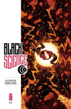 Image: Black Science #37 (cover B - Shalvey) - Image Comics