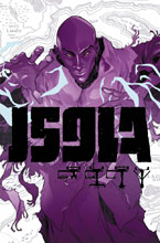 Image: Isola #4 (cover A - Kerschl) - Image Comics