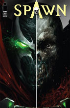 Image: Spawn #288 (cover A - Mattina) - Image Comics