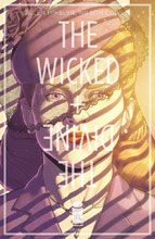 Image: Wicked & Divine #38 (cover A - McKelvie & Wilson) - Image Comics